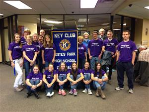 picture of the key club