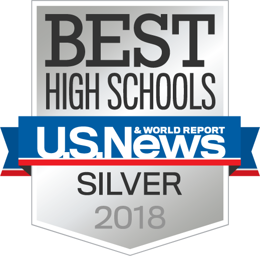 EPHS wins US News Silver Medal for Best High Schools